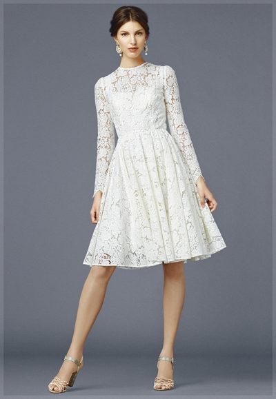 """Платье """"татьянка"""" из коллекции Dolce and Gabbana"""