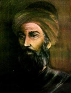 Абуль-Касим Халаф ибн Аббас аз-Захрави