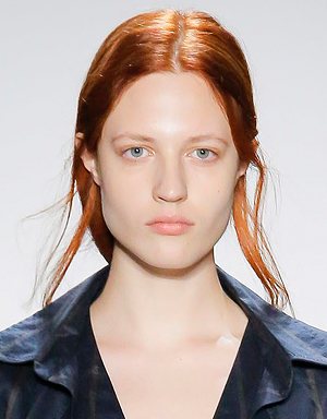 Рыжие волосы, Colovos