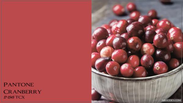 Cranberry Клюква