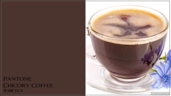 Chicory Coffee Цикорий (Кофе с цикорием)