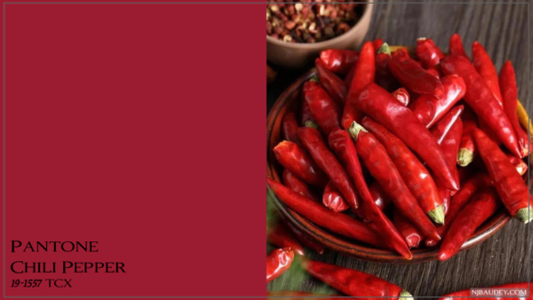 Chili Pepper Перец чили