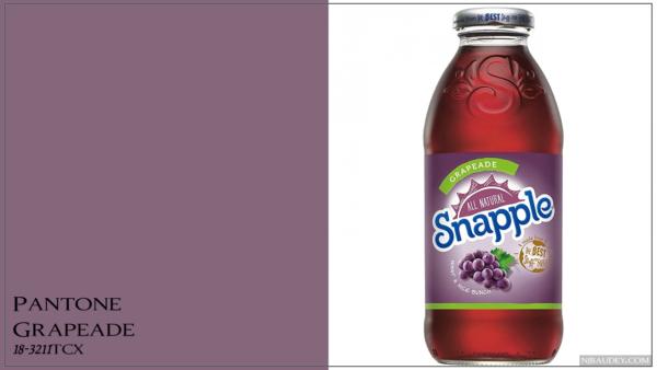 Grapeade Виноградный лимонад