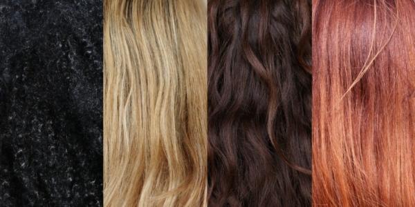 рекомендации по прическам и оттенкам волос