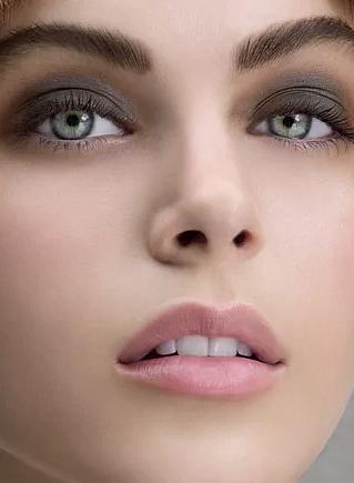 макияж мягкого лета