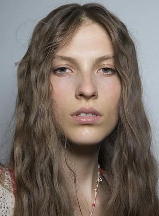 оттенки волос для мягкого лета